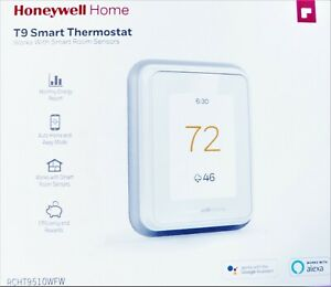 Honeywell Home RCHT9510WFW T9 Smart Thermostat