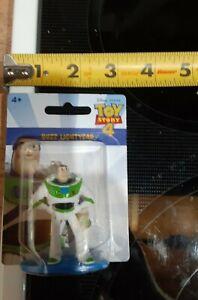 Toy Story 4 Buzz Lightyear, mini figurine (887961791426)