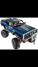 LEGO - Technic 4x4 Crawler Exclusive Limited 41999 - New/Sealed