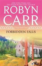 A Virgin River Novel: Forbidden Falls 8 by Robyn Carr (2009, Paperback)