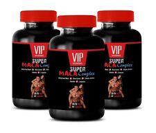 testosterone supplement for men - SUPER MACA COMPLEX 2070MG 3B - yohimbe plus