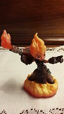 SKYLANDERS TRAP TEAM TORCH SKYLANDER *POSTAGE DEALS* FIRE ELEMENT
