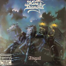 King Diamond - Abigail(180g Deluxe Vinyl), Roadrunner / RRCAR 8788-1
