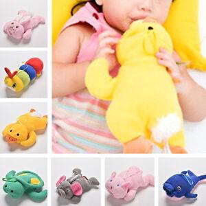 Baby Kids Cartoon Feeding Bottles Bag Lovely Milk Bottle Pouch Cover Toys BDAU