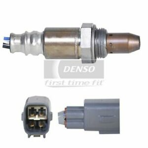 DENSO 234-9095 Air-Fuel Ratio Sensor 4 Wire Direct Fit Heated Wire Length: 9.96