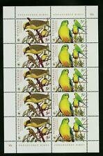Australia   1998   Scott #1676a    Mint Never Hinged Sheet