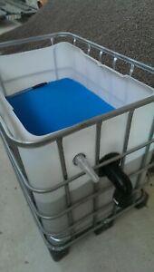 Teichfilter  Filteranlagenbau Koifilter