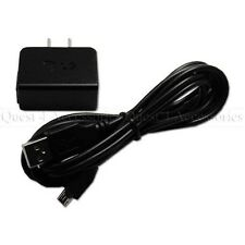 OEM LG Travel Charger STA-U17WD  & Data Sync Cable For LG Nexus Verizon