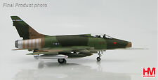 Hobby Master HA2117, F-100D Super Sabre 0-52816, 120th TFS, Colorado ANG