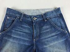 AG Adriano Goldschmied Supply Jeans Size 32x26 Denim Medium Wash