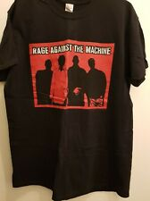 Rage Against The Machine official t-shirt, L size