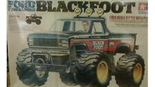 TAMIYA 1/10 FORD F150 RANGER BLACKFOOT Pickup truck Out of print Unassembled