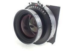 CM Fujinon (Fuji) W 300mm / f 5.6 lens, Copal # 3 shutter, a lens board (710393)