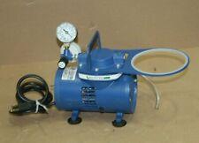 John Bunn Vacutec 1500 Model Jbo120 002t Aspirator