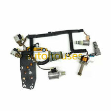 NEW Complete Electronics Wire Harness Solenoid Kit Set 4L60E 4L65E 4L70E 2003-0