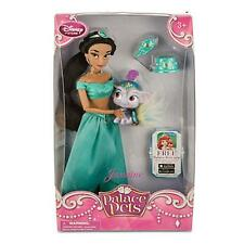 NEW Aladdin Princess Palace Pets Jasmine Taj Doll Figure Elephant Disney Store