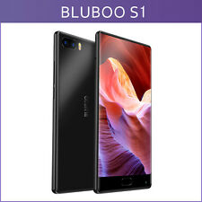 BLUBOO S1 5.5'' FHD 4G Android 7.0 4GB /64GB  Octa Core Smartphone -Black