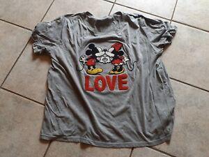 Tolles Shirt Gr,50/52 Disney