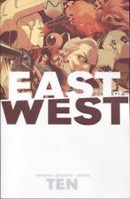 EAST OF WEST TP VOLUME 10 REPS 43-45 JONATHAN HICKMAN/NICK DRAGOTTA/IMAGE