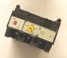 Sganciatore mod. TM4 General Electric