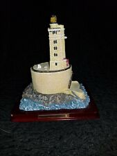 Oneida Studios Lighthouse Point Collection - St. George Reef, Ca 1998