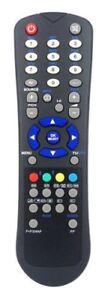 LCD TV REMOTE Control for LCD40-920 Technika
