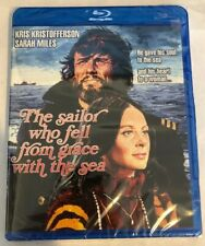 The Sailor Who Fell From Grace With The Sea [Brand New Blu-ray] Shout Factory