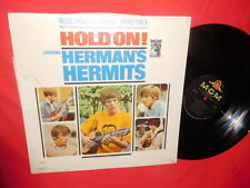 HERMAN'S HERMITS Hold on! OST LP 1966 USA MINT- First Pressing