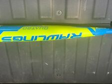 "Rawlings Quatro 32""/22 OZ USA bat"