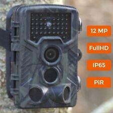 Denver Wildkamera Überwachungskamera Full HD Jagdkamera Fotofalle PIR Nachtsicht