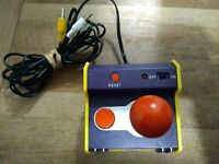 Namco Arcade Plug and Play TV Game , 2003 Jakks Pacific inc