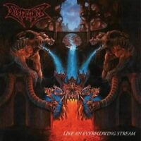 DISMEMBER - Like An Ever Flowing Stream  (2-LP)