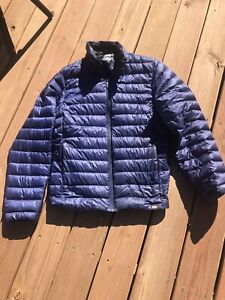 rei down jacket
