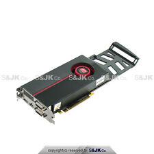 AMD ATI Radeon HD 5770 1GB GDDR5 HDMI Dual DVI PCIe x16 Video Graphics Card