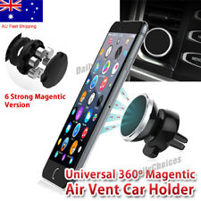 Air Vent Car Mount Mobile Phone Holder Universal 360° iPhone Samsung Sony HTC