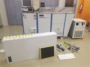 Oxford Plasmalab System 133