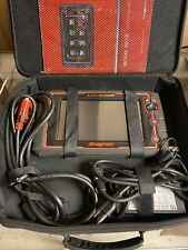 Snap On Eems341 Modis Edge Scanner Diagnostic Tool 202