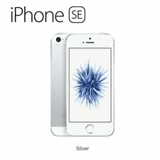 New Apple iPhone SE 16/32/64/128GB LTE Factory Unlocked Smartphone%7c1Yr Warranty