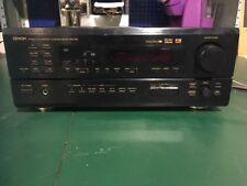 DENON AVR-1802 PRECISION AUDIO SURROUND STEREO RECEIVER