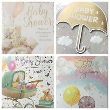 BABY SHOWER CARD (*)