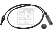 FEBI BILSTEIN Sensor ABS Trasero 48921