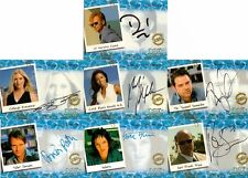 CSI Miami Series 1 Full Auto Card Collection MI-A1 to MI-A13 Full Set of 13