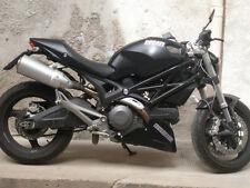 Puntale Ducati Monster 696/796/1100