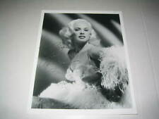 MAMIE VAN DOREN AUTOGRAPHED SIGNED 8X10 PHOTO (542)
