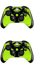 Xbox One Controller skin foils pegatinas película protectora set (2 unidades) - Biohazard