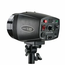 GODOX 150w K150A photography pro Studio Strobe Photo Flash Light Lamp Head Light
