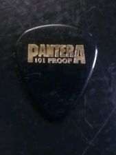 Pantera 101 Proof Guitar Pick Make An Offer!