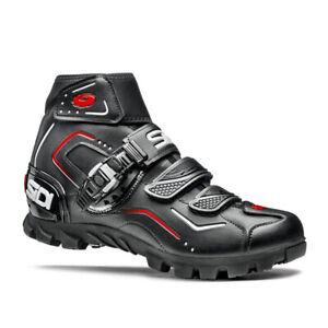 Sidi Ghibli Men's MTB Shoes 44 Black