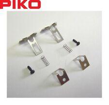 Piko G 36110 Schienenschleifer (2 Stück) für BR 80 / BR 218 / V 100 - NEU + OVP