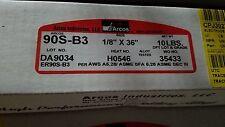 Arcos Mild Steel Tig Welding Rod ER90S-B3